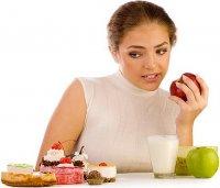 Еда для женской красоты